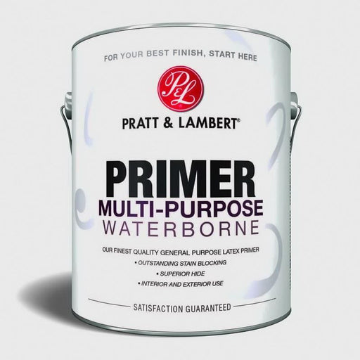 Pratt & Lambert Multi Purpose Primer &