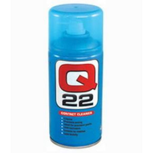 Q22 Contact Cleaner - Spray