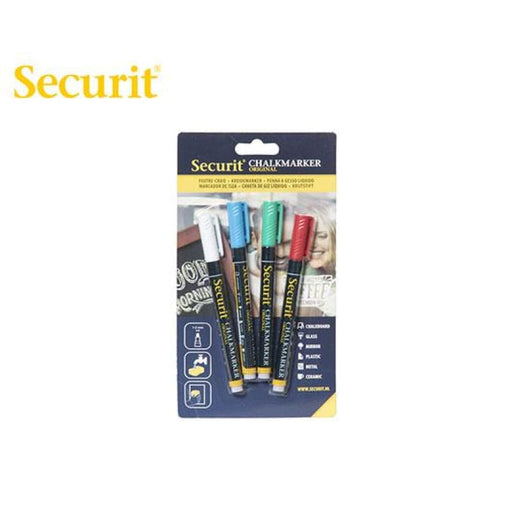Securit 4 1-2m 4