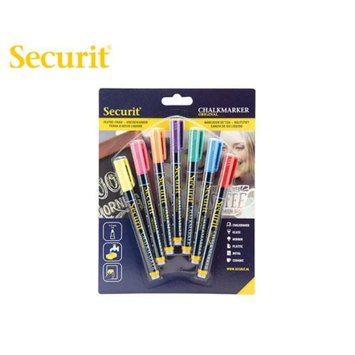 Securit 1-2Mm 7