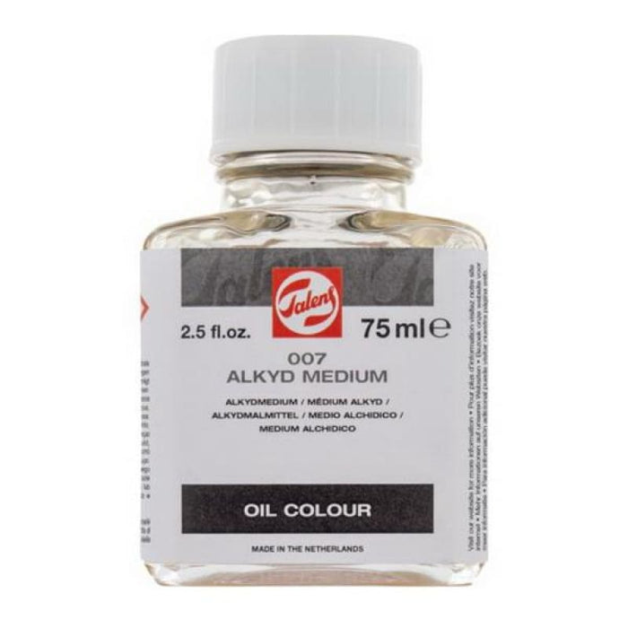 Talens 007 Alkyd Medium