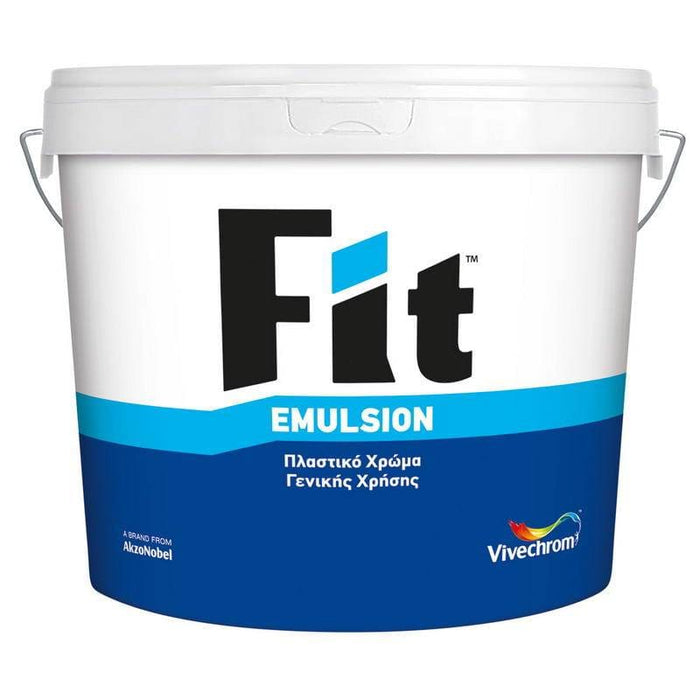 Vivechrom Fit Emulsion