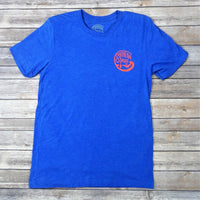 Mens' Favorite Fit Southern Paddle Company Signature T-Shirt