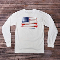 United We SUP Long-Sleeve T-shirt