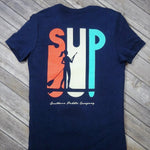 Ladies' Favorite Fit SUP T-Shirt