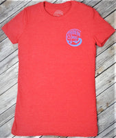 Ladies' Favorite Fit Southern Paddle Company Signature T-Shirt