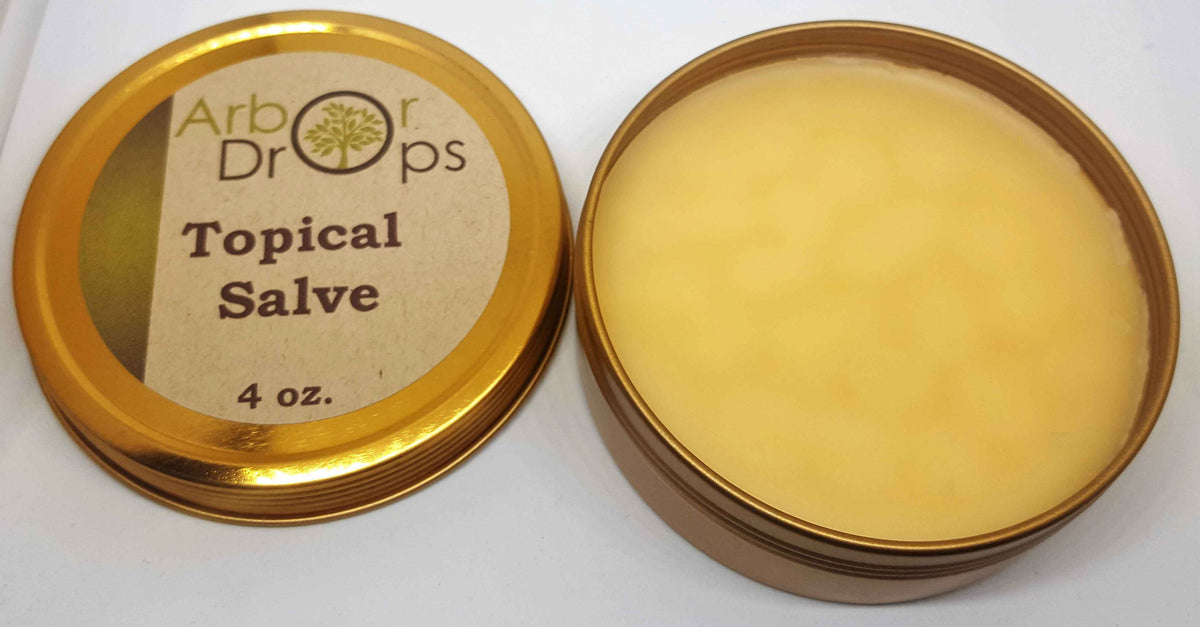 Topical Salve (13 component)