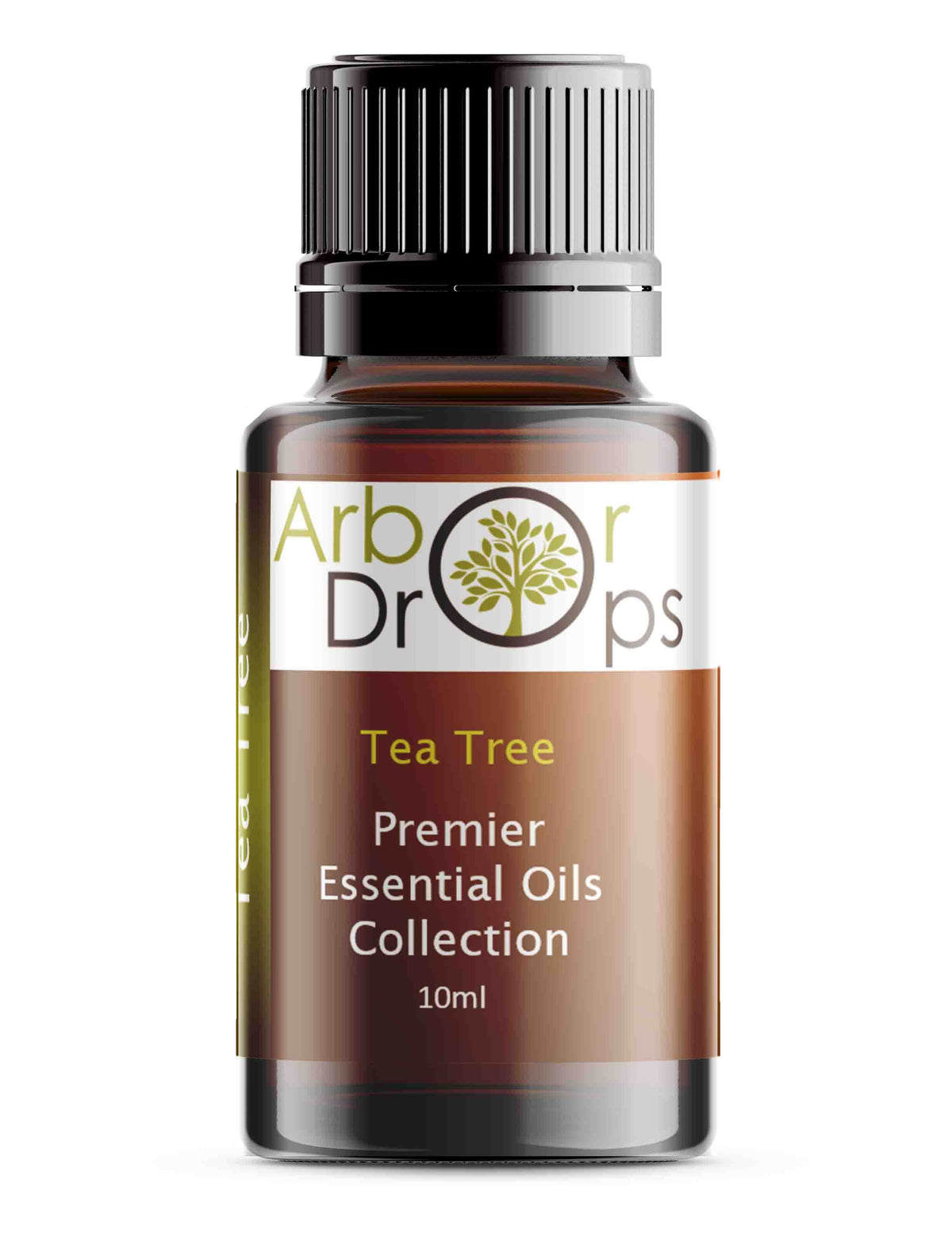 Tea Tree Oil - Organic (Australia) - Arbor Drops