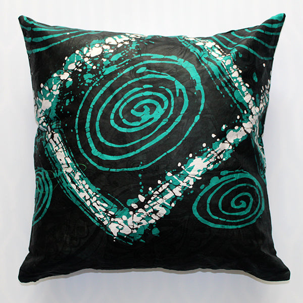 Emerald 20x20 Pillow Cover