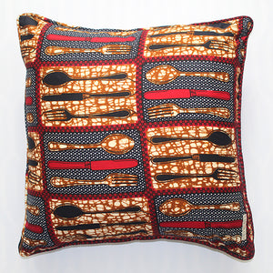 Serve Pillow Cover