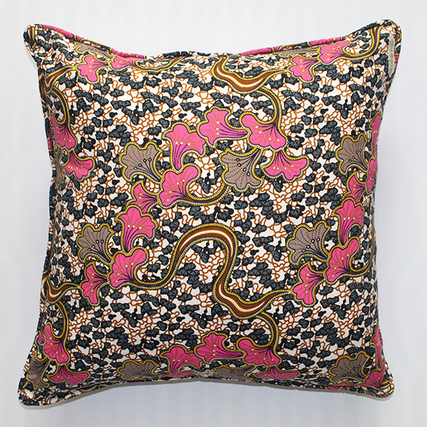 Trumpet Pillow Cover