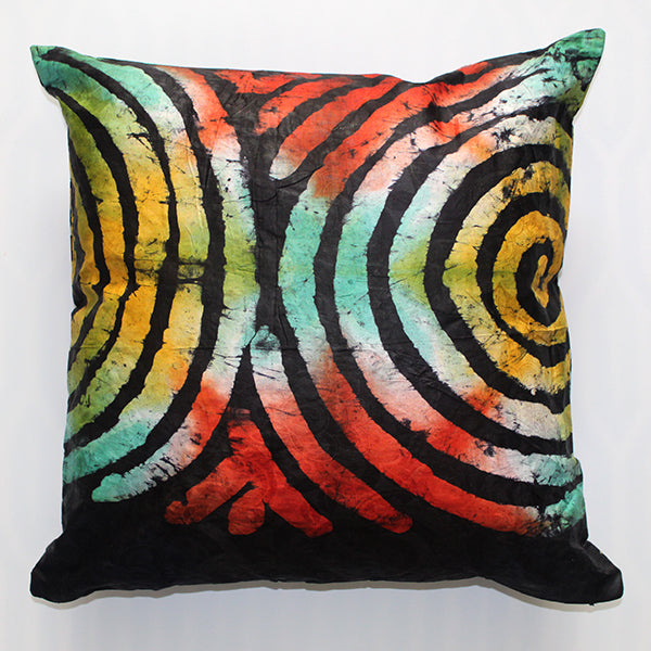 Coral Reef Pillow Cover