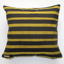 Lanes Pillow Cover