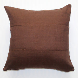 Nutmeg Pillow
