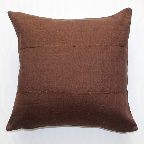 Nutmeg 20x20 Pillow Cover