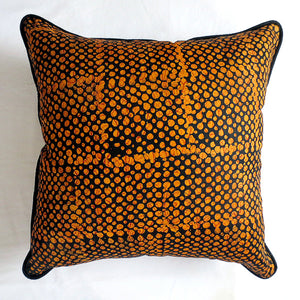 Seed Pillow Cover
