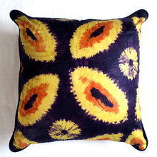Load image into Gallery viewer, Cocoa Pod 20x20 Pillow Cover