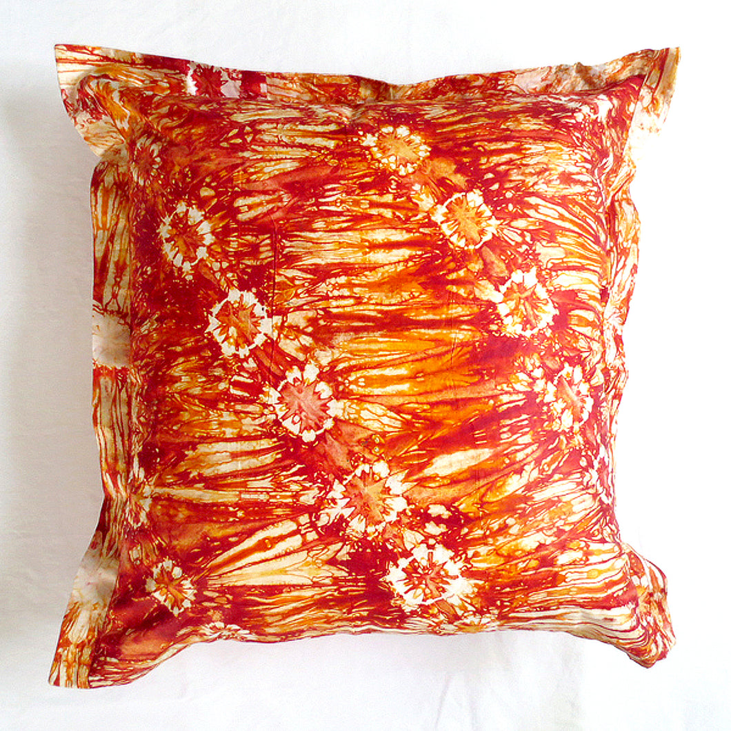 Brush Strokes Pillow