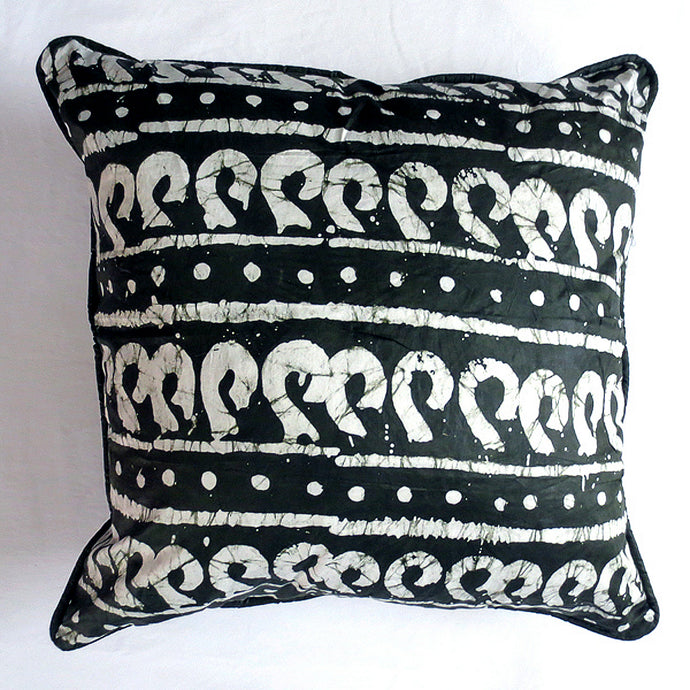 Swans Pillow Cover