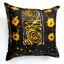 Load image into Gallery viewer, Gold Dust 20x20 Pillow Cover