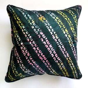Memory Lane Pillow