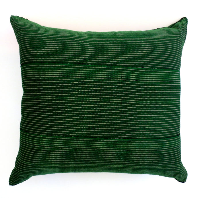 Pepper Leaf Pillow