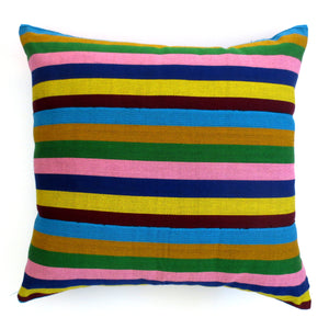Rainbow Pillow Cover