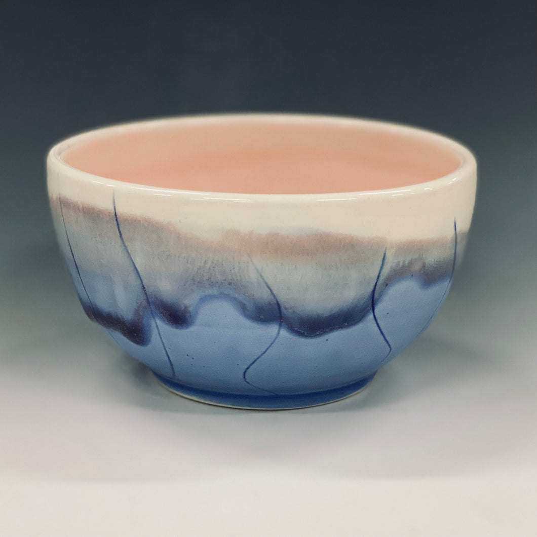 Mountain and Lakeshore Liz Proffetty Ceramics Item#CB10