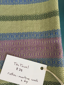 Tea Towel cotton
