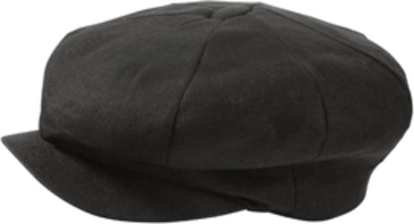 b14390e0e2f Broner Linen Big Apple Cap