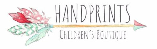 Handprints Children's Boutique