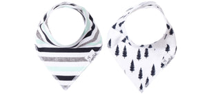 Scout Bib Set (2 pack)