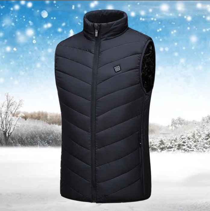 Must-Have Heated Clothing for Winter Season - Plus Minus Co.