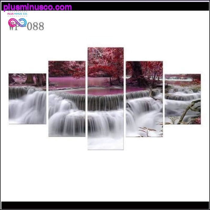 Movie poster and HD prints oil painting kids room decoration - Plus Minus Co.