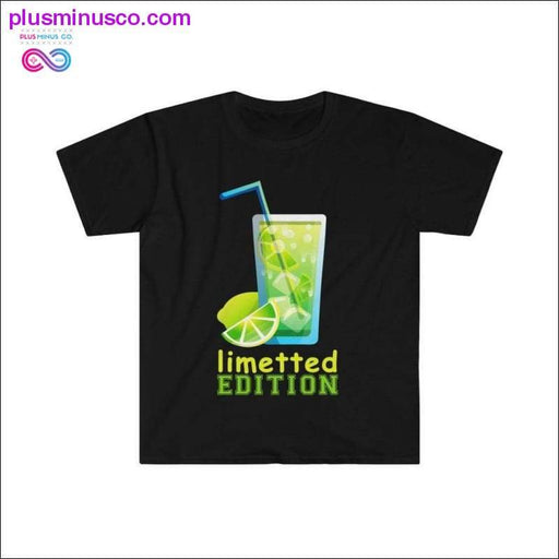 'Lime'tted Pun T-shirt - Plus Minus Co.