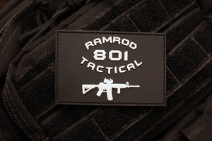 Ramrod 801 Morale Patch