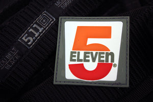 5 ELEVEN Morale Patch