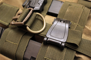 Molle Attachment Strap Link/Clasp