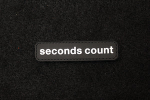 Seconds Count Morale Patch