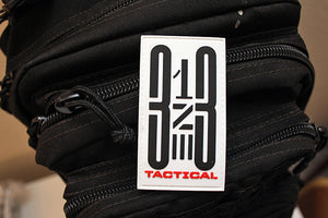 313 Tactical Morale Patch