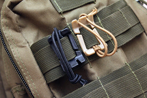 MOLLE Webbing Attachment