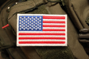 American Flag: Original Design Morale Patch