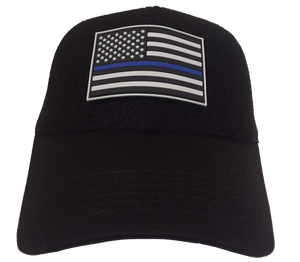 STO Tactical Velcro Morale Patch Hat W/PVC Patch