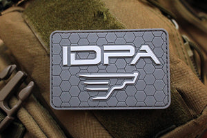 new ipda morale patch