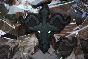 Deity Collection - Wiccan Baphomet