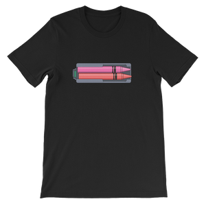 Crayon Box Unisex T-Shirt