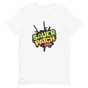 Sauer Patch Kids T-Shirt
