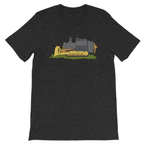 Killdozer Unisex T-Shirt