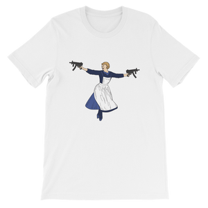 Sound Of Music BRRT Unisex T-Shirt