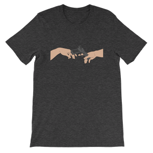 God Glock Adam Unisex T-Shirt